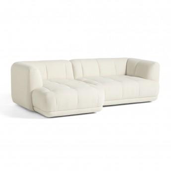 QUILTON modular sofa - comb 19