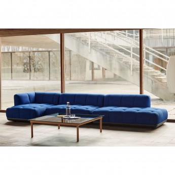 QUILTON modular sofa - comb 23