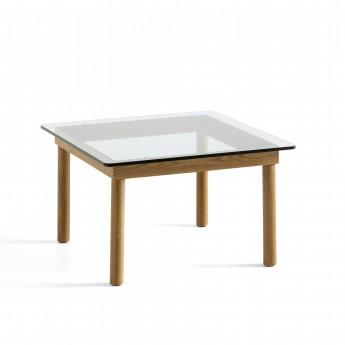 Table KOFI - 60 x 60 cm