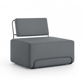 Fauteuil LILLY