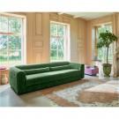 CLUB sofa - taupe