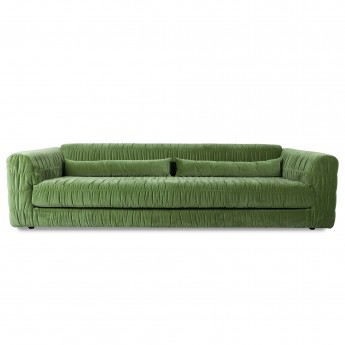 CLUB sofa - green