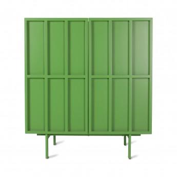Cupboard - fern green