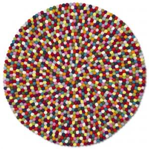 Tapis PINOCCHIO multicolore