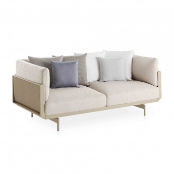 ONDE 2 seaters sofa
