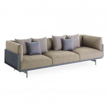 ONDE 3 seaters sofa