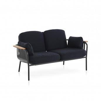 CAPA 2 seaters sofa