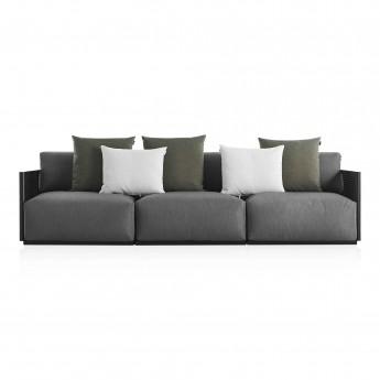 BOSC 3 seaters sofa