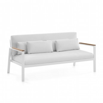 TIMELESS 2 seaters sofa