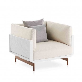 ONDE Lounge chair
