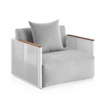 BOSC lounge chair