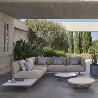 ONDE modular sofa - presentation