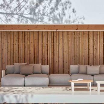 BOSC modular sofa - presentation