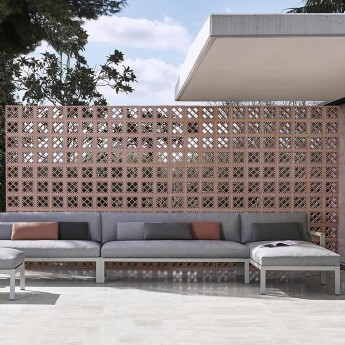 TIMELESS modulable sofa - Presentation