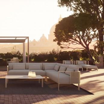 SOLANAS modulable sofa - Presentation
