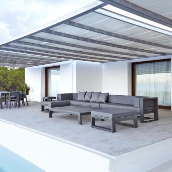 NA XEMENA modular sofa - Presentation