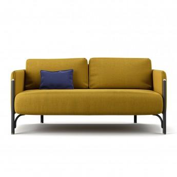 JANIS 2 seaters sofa