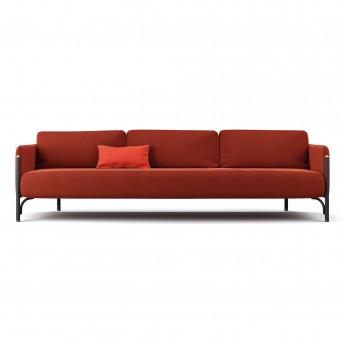 JANNIS 3 seaters sofa
