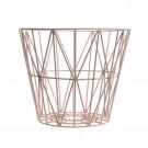 WIRE M basket