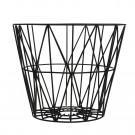 WIRE L basket