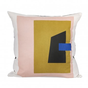 Coussin FRAGMENT 4