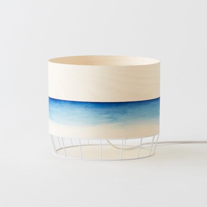 Watercolor DOWOOD Lamp M