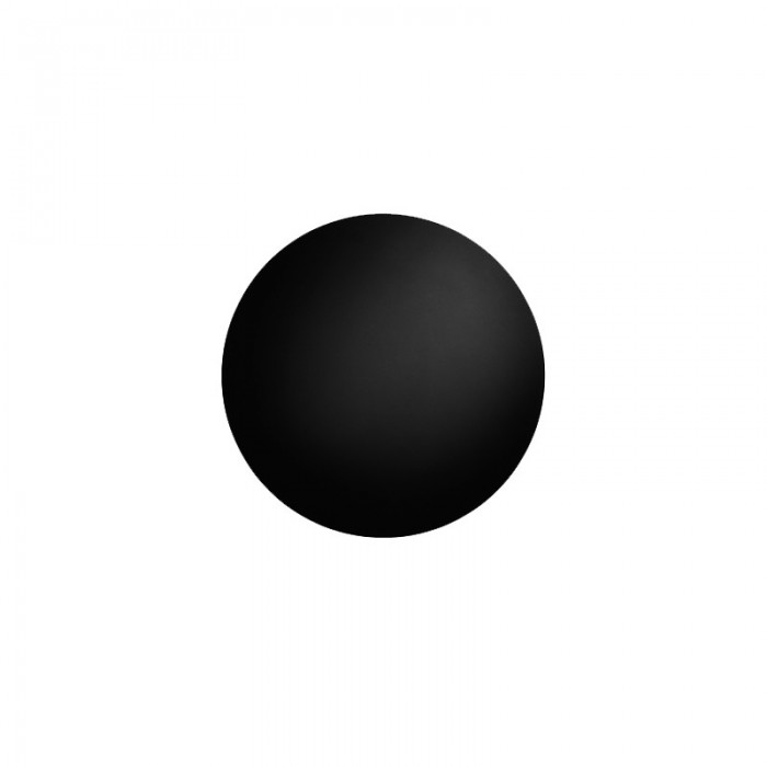 WIRE basket top black