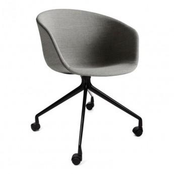 Chaise de bureau AAC25 tapissé