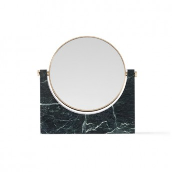 Miroir en marbre PEPE