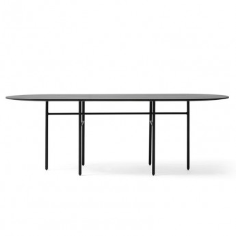 Table ovale SNAREGADE