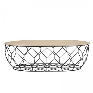 Table ovale COMB ELLIPSE