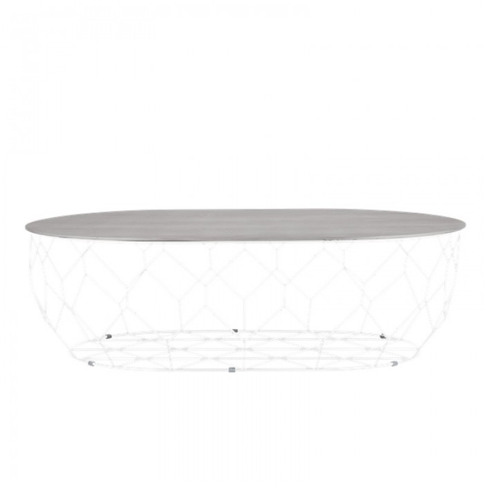 Table ovale COMB