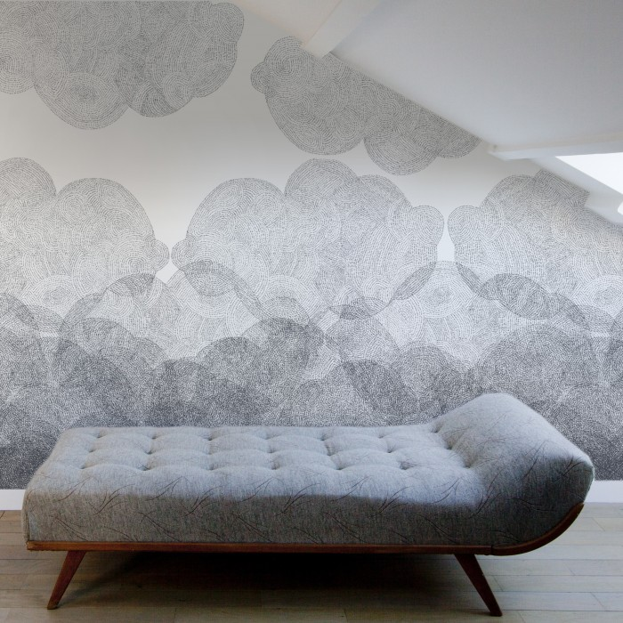 CLOUDY wallpaper