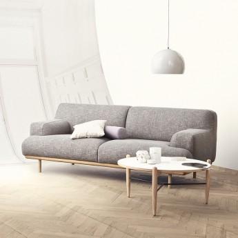 MADISON 2 1/2 seater sofa