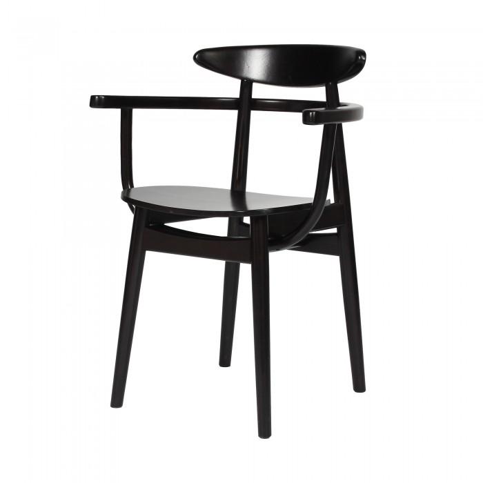 Chaise TEO noire