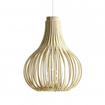 BULB pendant light