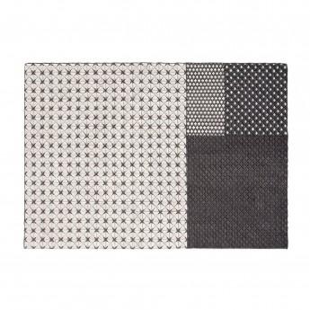 SILAÏ Grey Carpet