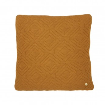 Coussin QUILT Curry