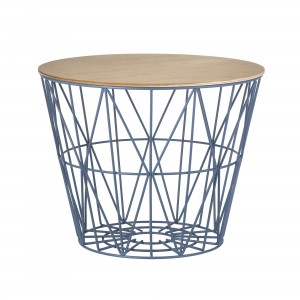 WIRE table L
