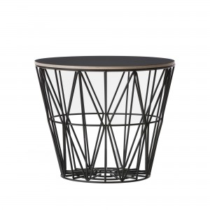 WIRE table M