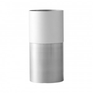 White TRUE COLOR Vase