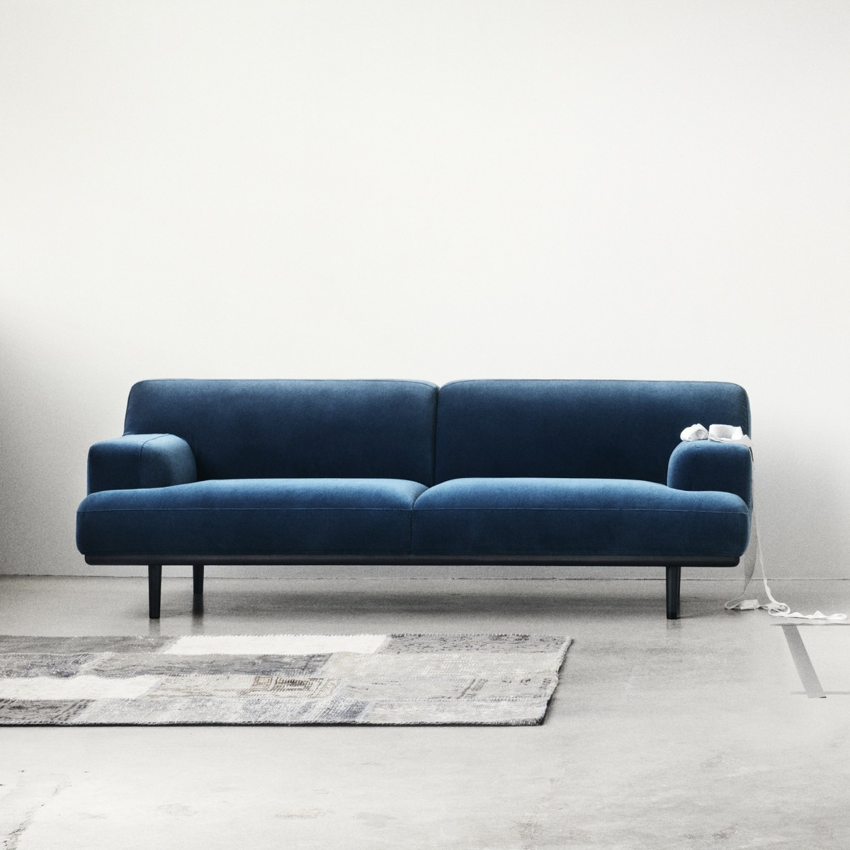 Madison sofa 3 seats bolia for Bolia sofa