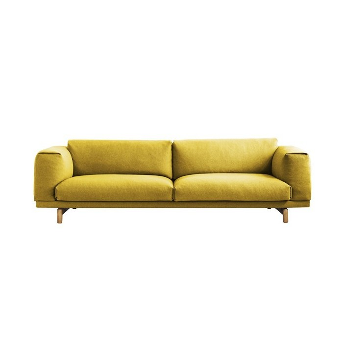 REST 3 seaters sofa