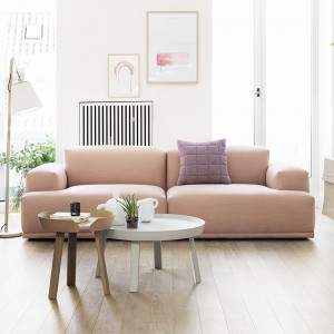 CONNECT sofa 2 seaters