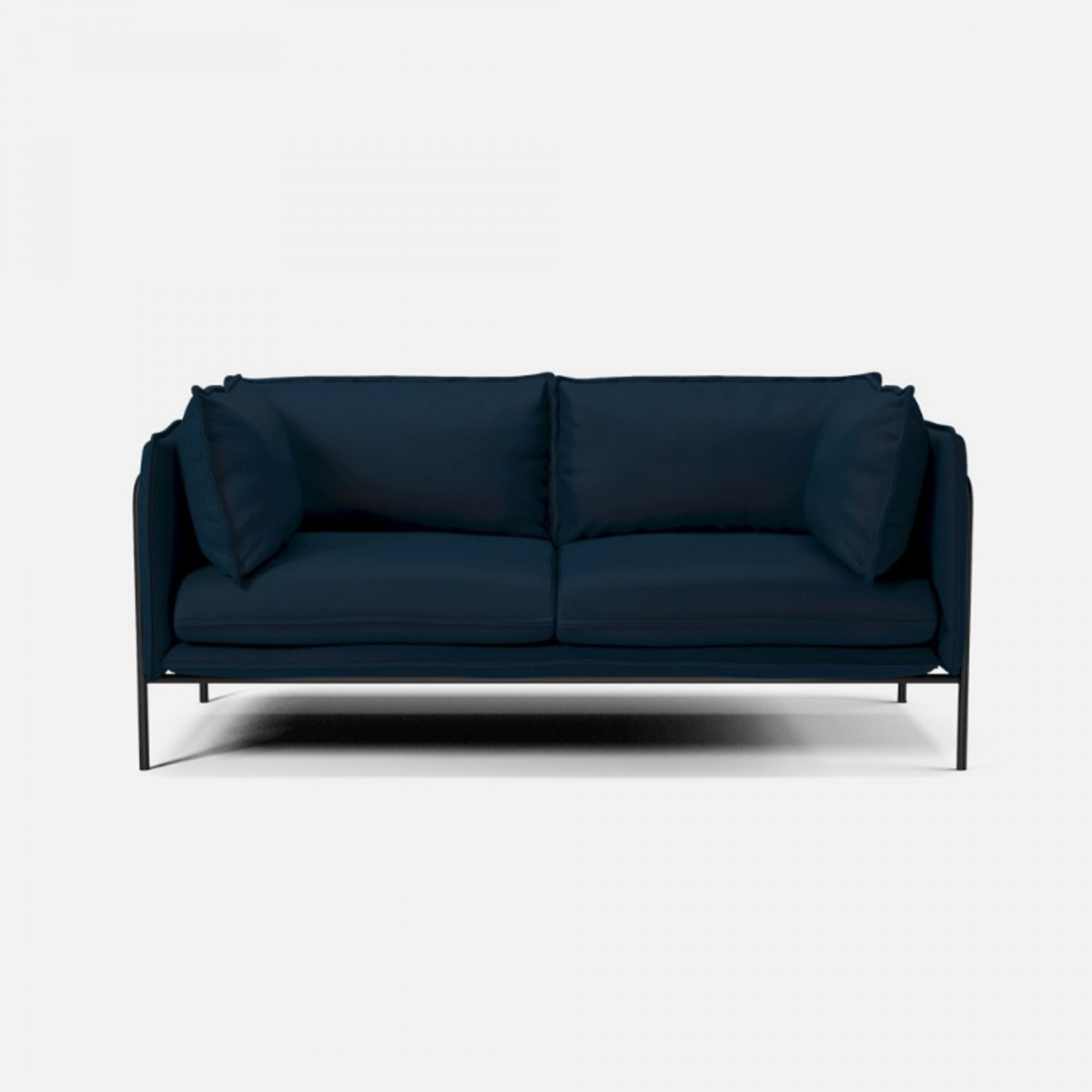 Pepe sofa 2 seats bolia for Bolia sofa
