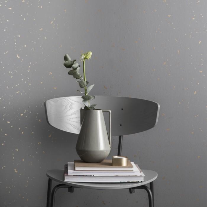 Papier peint CONFETTI - Grey