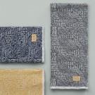 Couverture MAZE - Blue