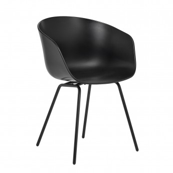 AAC 26 chair - Black