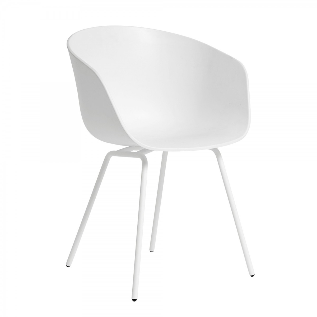 About A Chair Hay.Aac 26 White Chair Hay