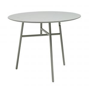 Table TILT TOP - Vert de gris